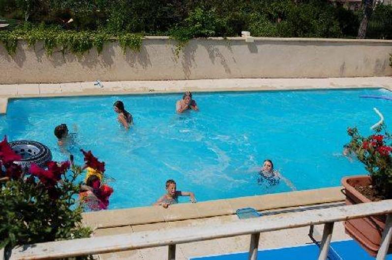 Location de vacances - Gîte à Cabanes