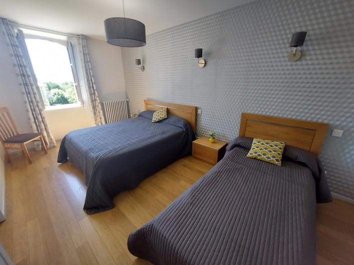Location de vacances - Gîte à Allassac - gite la chartroulle