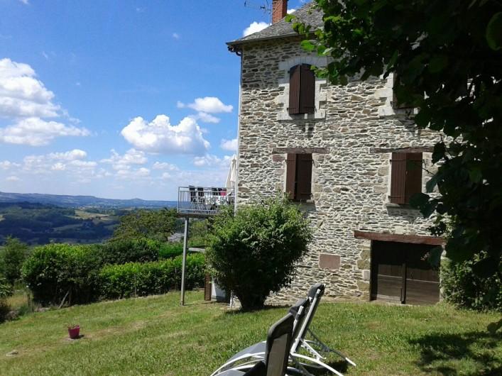 Location de vacances - Gîte à Allassac