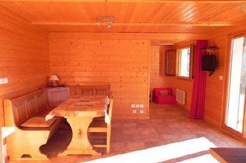 Location de vacances - Studio à Gérardmer