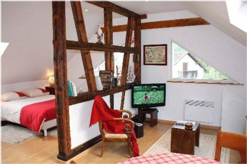Location de vacances - Gîte à Orschwihr