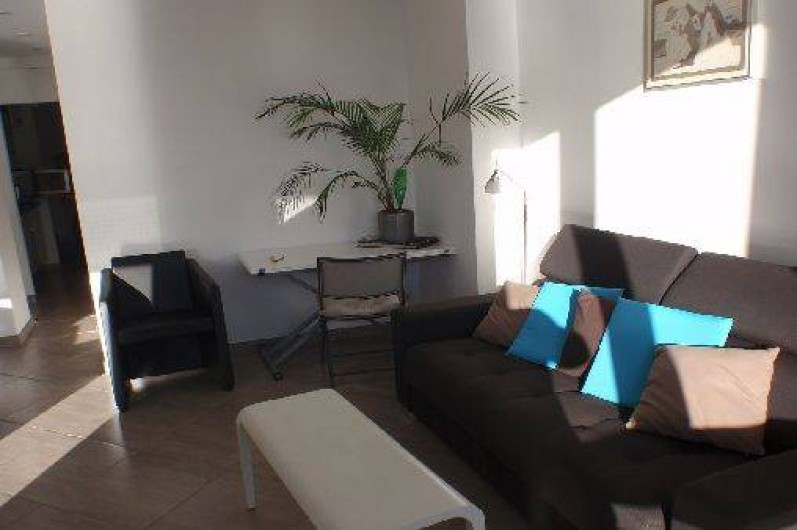Location de vacances - Appartement à Toulon