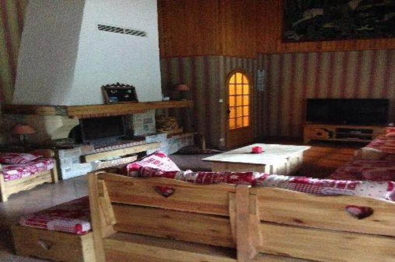 Location de vacances - Maison - Villa à La Bresse