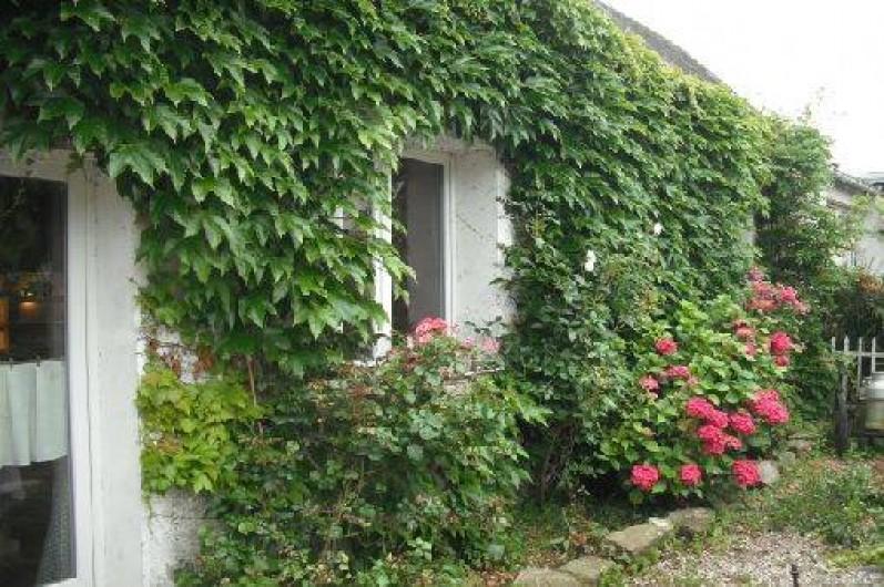 Location de vacances - Gîte à Boismont