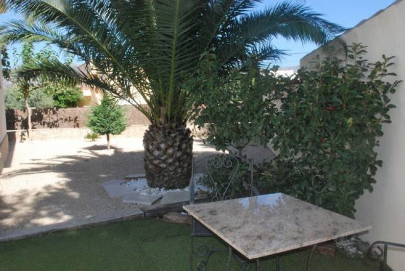 Location de vacances - Villa à L'Ametlla de Mar