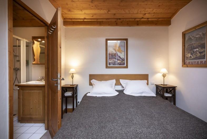 Location de vacances - Appartement à Arc 1800