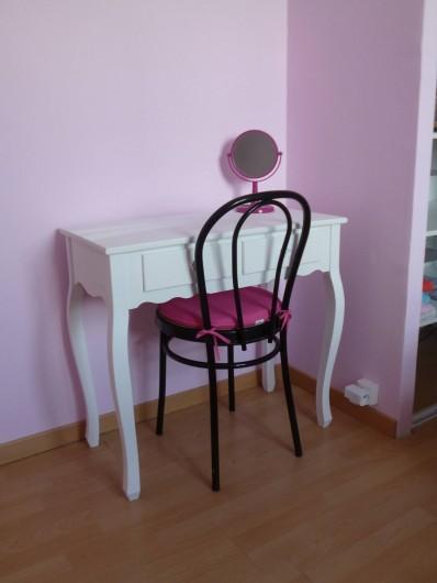 Location de vacances - Chambre d'hôtes à Donzac - La Chambre Gaëtan BLOOM (Vue 3)