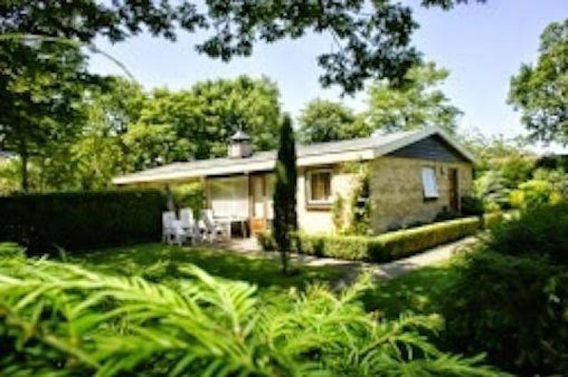 Location de vacances - Bungalow - Mobilhome à Dombourg - Bungalow: beaucoup de soleil