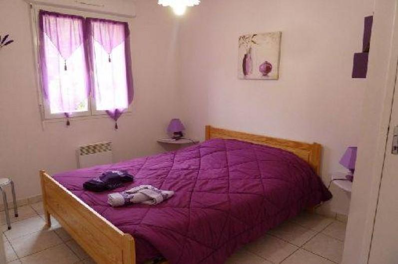 Location de vacances - Chambre d'hôtes à Échourgnac