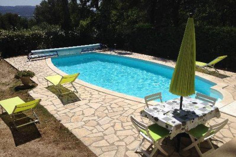 location de vacances villa lauris - Location Villa Avec Piscine Luberon