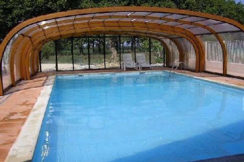 Location de vacances - Maison - Villa à Colombiers