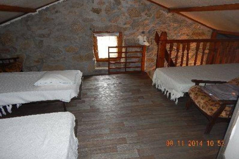 Location de vacances - Maison - Villa à Carbini
