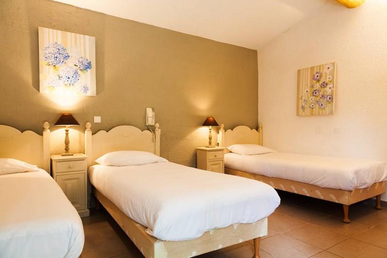 Location de vacances - Hôtel - Auberge à Saint-Jean-du-Gard