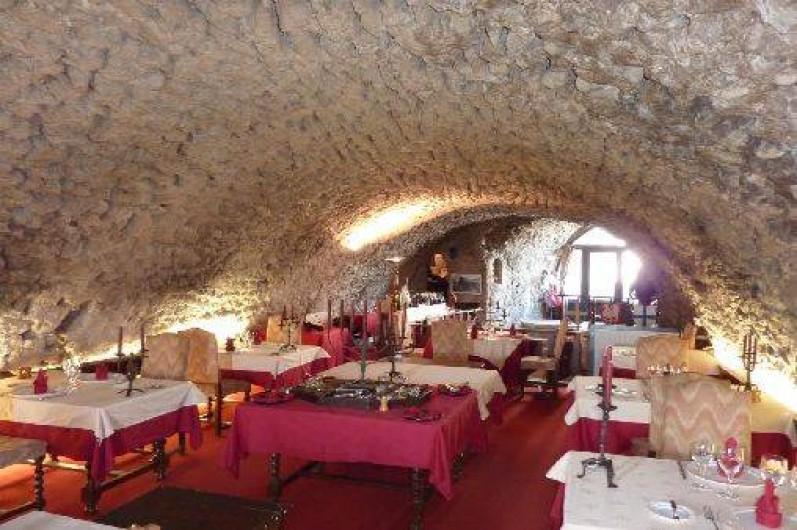 Location de vacances - Château - Manoir à Trigance