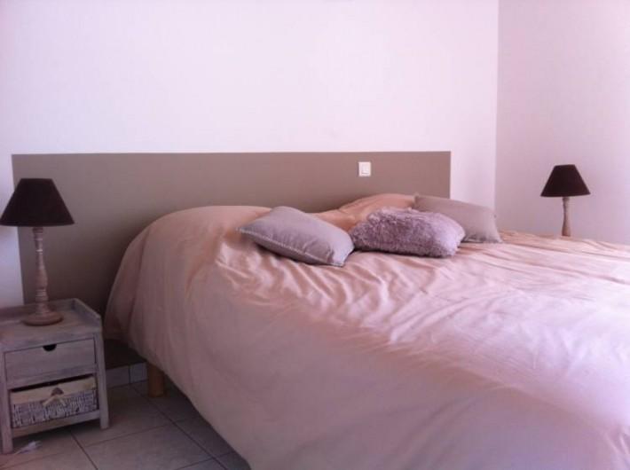 Location de vacances - Villa à Les Sables-d'Olonne - chambre n 1
