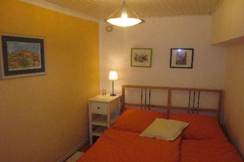 Location de vacances - Studio à Biot