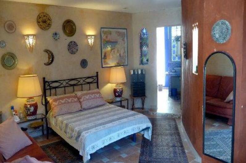 """Location de vacances - Maison - Villa à Auriol - Suite """"Marocaine"""""""