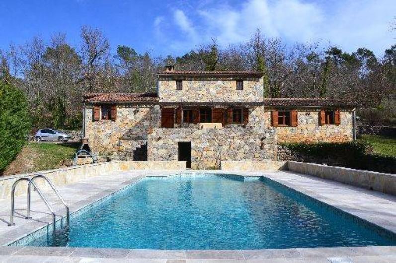 Villa De Charme Avec Piscine  Fayence  ProvenceAlpesCte DAzur