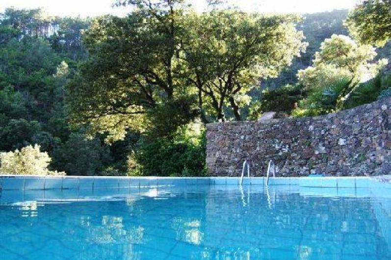 charmant Location de vacances - Gîte à Mialet