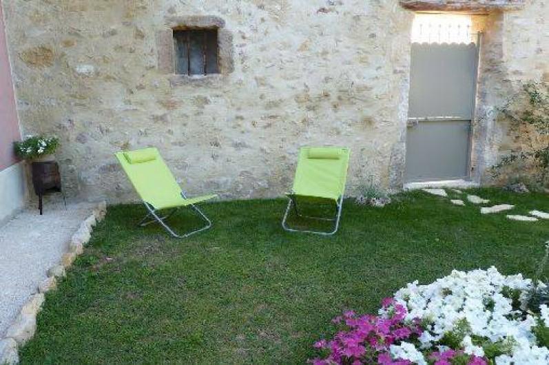 Location de vacances - Gîte à Mondragon
