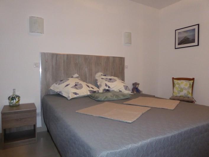 Location de vacances - Gîte à Mirepeisset - Chambre 2