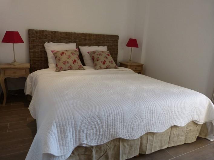 Location de vacances - Villa à Monticello - Olivea