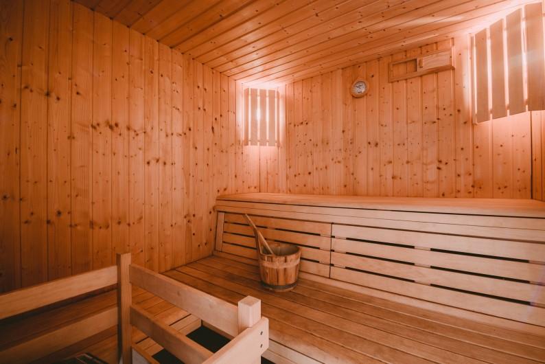 Location de vacances - Chambre d'hôtes à Marsilly - SAUNA et on élimine les toxines ...