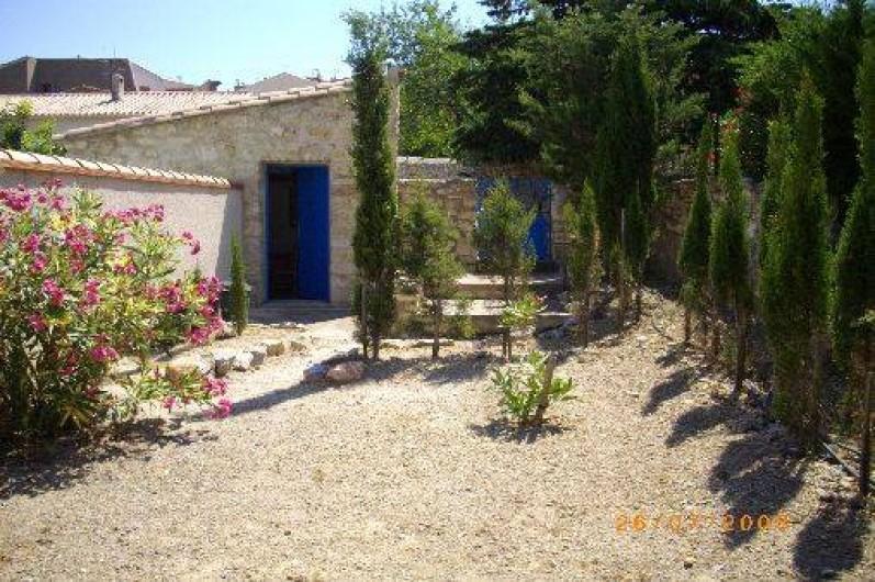 Location de vacances - Chambre d'hôtes à Roquefort-des-Corbières