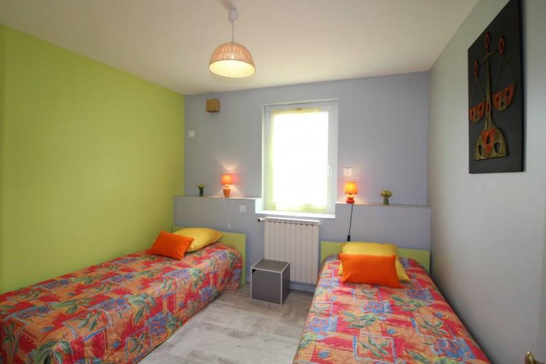 Location de vacances - Gîte à Aubenas - Chambre Jeunesse