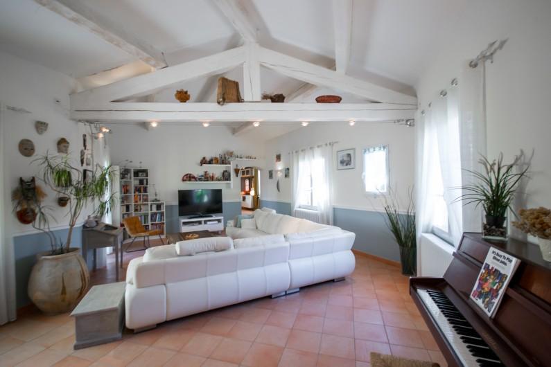 Location de vacances - Villa à Pépieux - CUISINE LANGUEDOCIENNE
