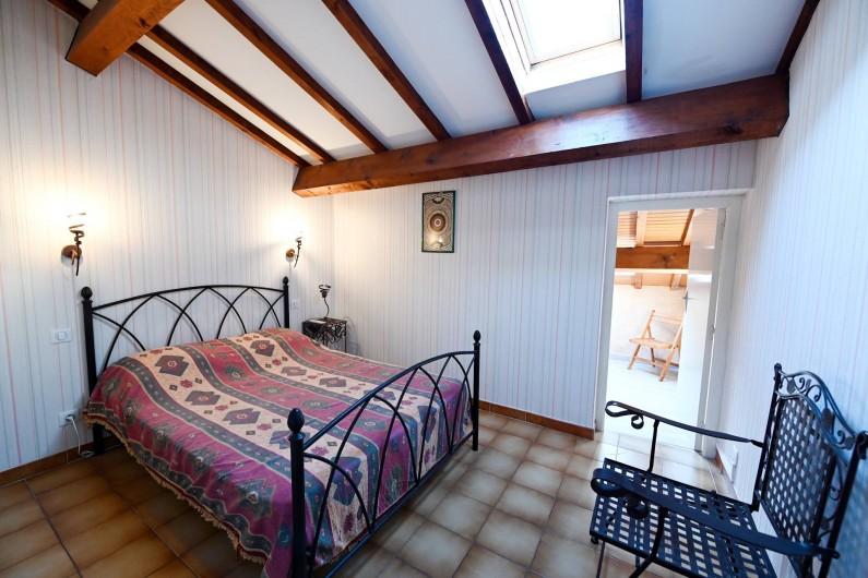 Location de vacances - Appartement à Port-Vendres - cuisine 2