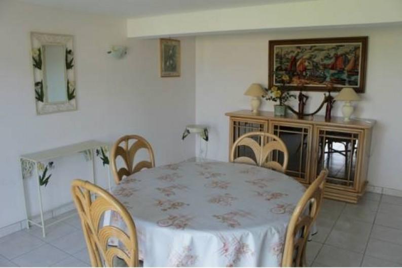 Location de vacances - Villa à Trégastel