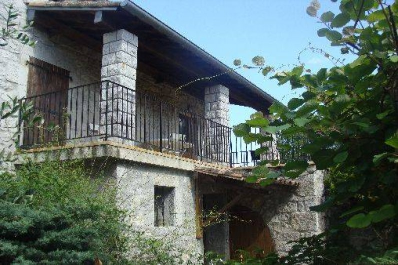 Location de vacances - Appartement à Saint-Alban-Auriolles - Vue d'ensemble des locations