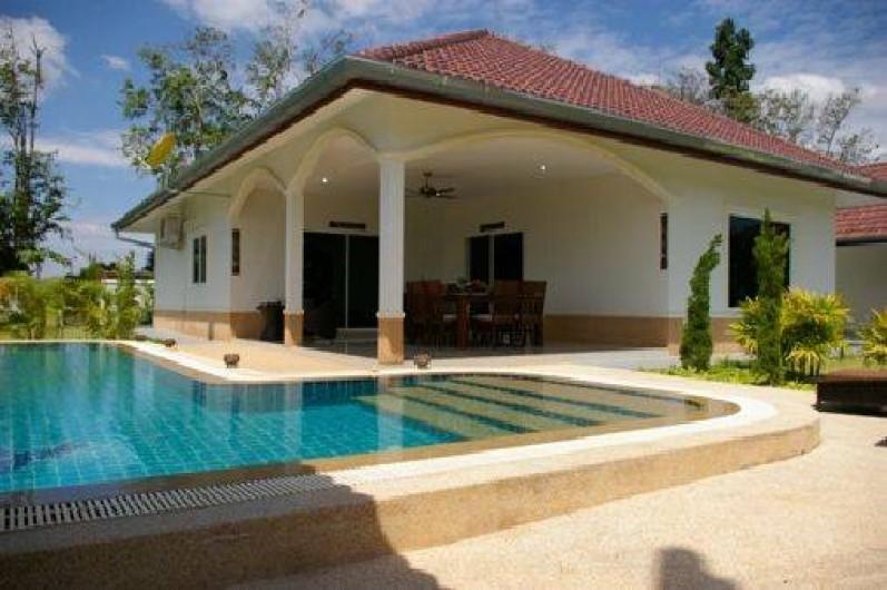 Location de vacances - Maison - Villa à Phe - Villa