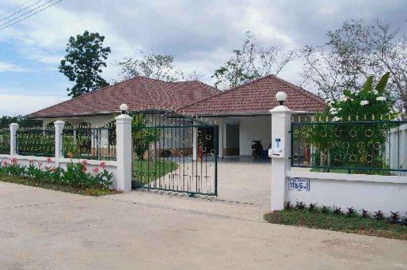 Location de vacances - Maison - Villa à Phe - The house