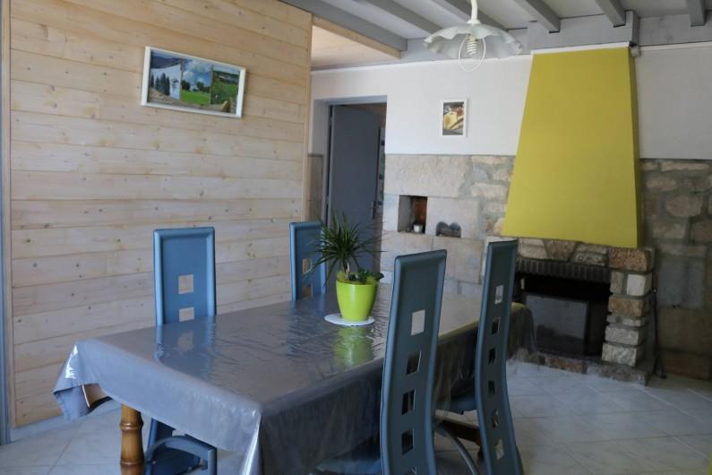 Location de vacances - Appartement à Marigny - Cuisine