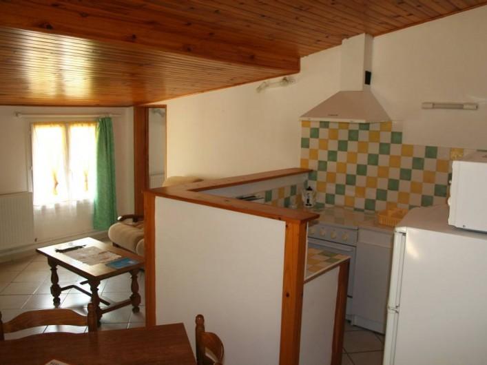 Location de vacances - Appartement à Carlux