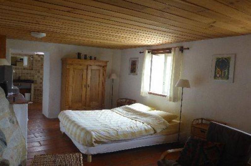 Location de vacances - Gîte à Prats-de-Mollo-la-Preste - Interieur Le Camelia.