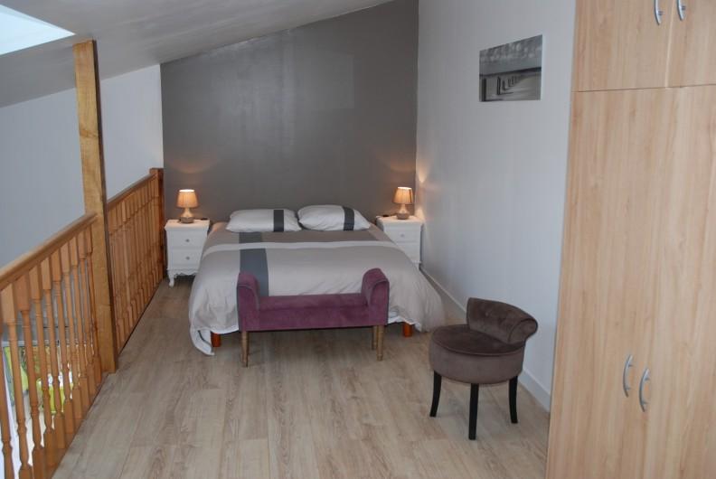 Location de vacances - Villa à Rochefort - Appartement 1 chambre