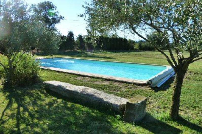 Location de vacances - Gîte à Villardonnel