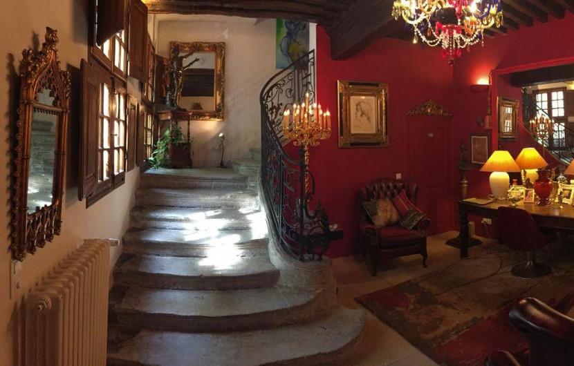 Location de vacances - Chambre d'hôtes à Villeneuve-lès-Avignon