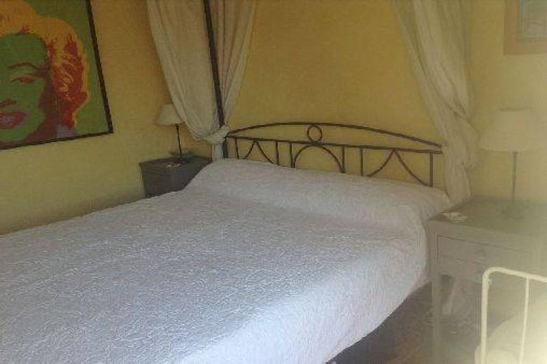 Location de vacances - Maison - Villa à Grimaud