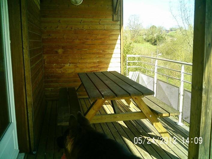 Location de vacances - Gîte à Monclar-de-Quercy