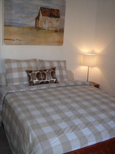 Location de vacances - Villa à Fréjus - chambre 2