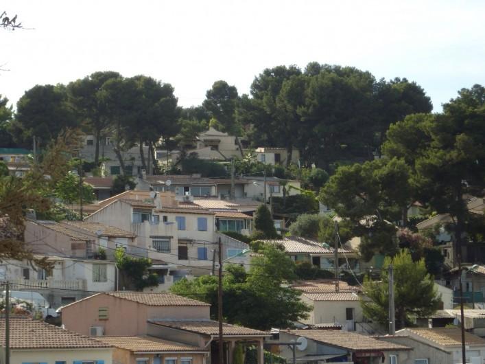 Location de vacances - Maison - Villa à Istres - le Ranquet