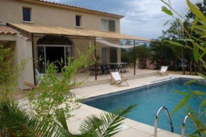 Maison  MejannesLeClap Dans Le Gard En LanguedocRoussillon Avec