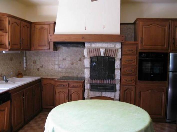 Location de vacances - Maison - Villa à Meyrannes