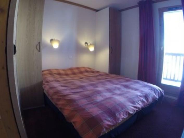 Location de vacances - Appartement à Arc 2000