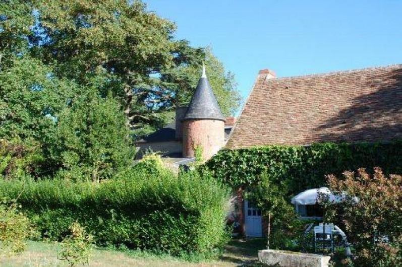 Location de vacances - Gîte à Cosne-Cours-sur-Loire