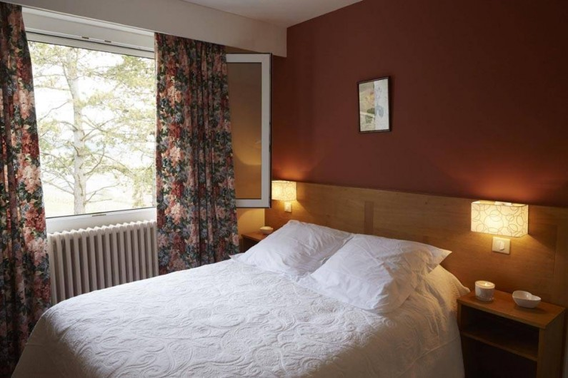 Location de vacances - Chambre d'hôtes à Beaune - Les Cent Vignes